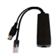 Power over Ethernet (PoE) Adapter for novaConnector